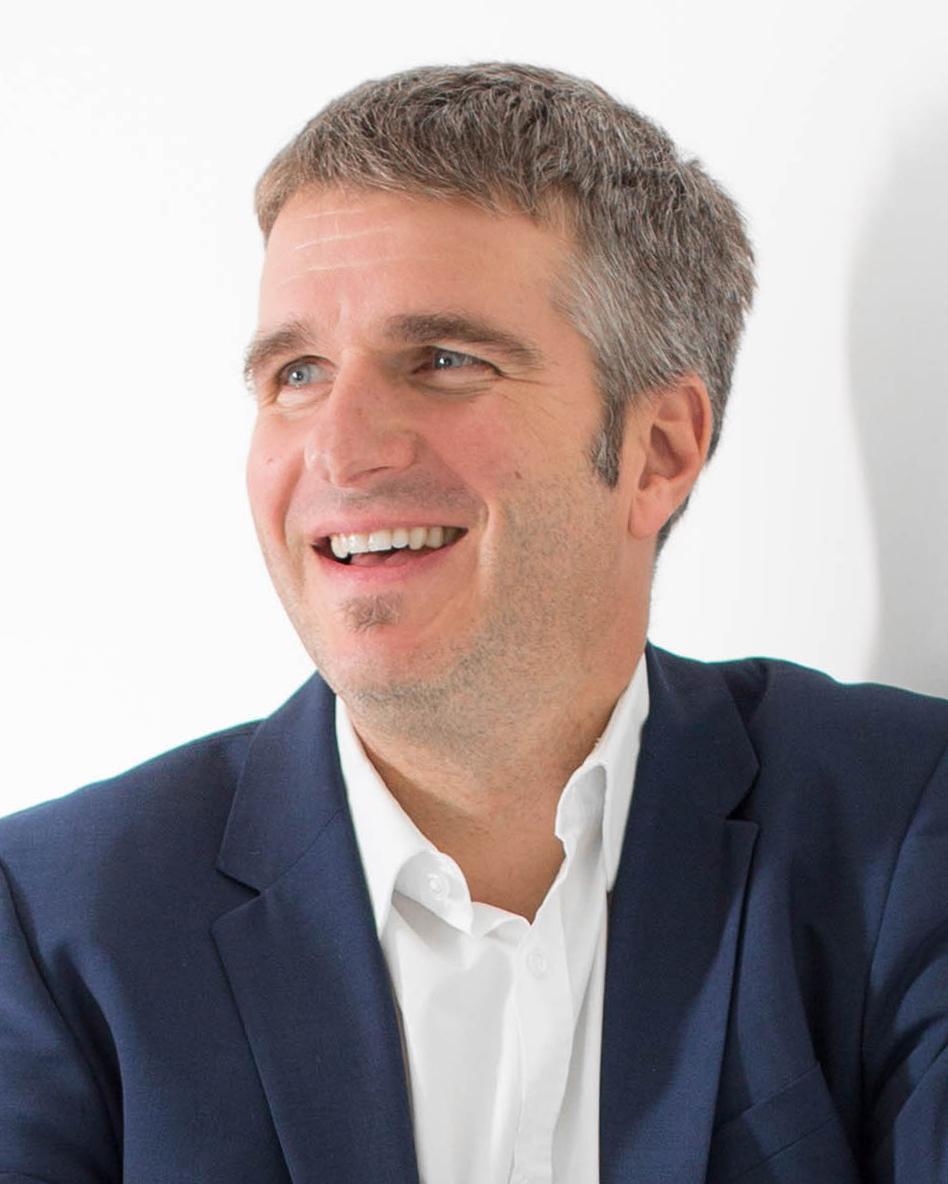 Michael, Markus-Portrait